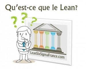 Qu est-ce que le Lean - LeanSixSigmaFrance