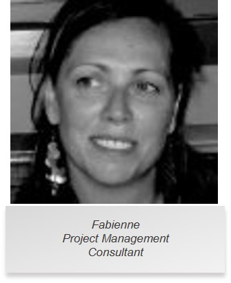 Fabienne Project Management Consultant