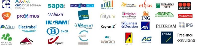 Références pour Lean Six Sigma Formation France
