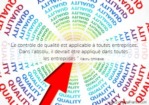 Citations sur la qualité