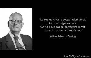 Quotes William Edwards Deming