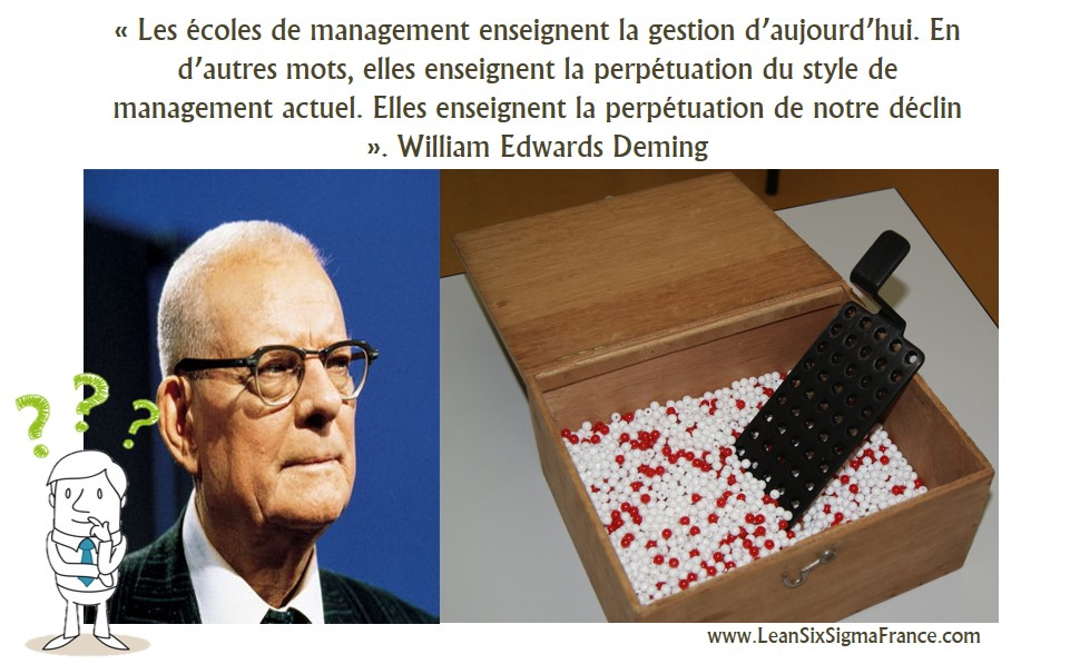 William-Edwards-Deming-Lean-Six-Sigma-France