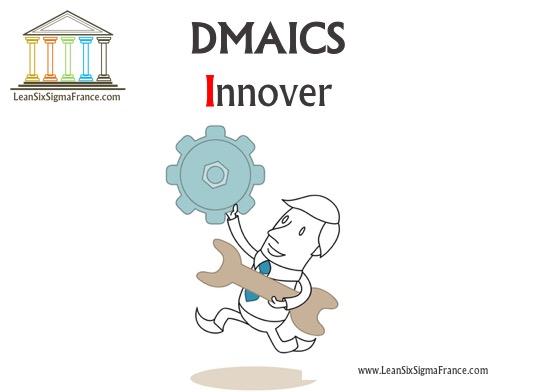 DMAICS-Innover-Six-Sigma