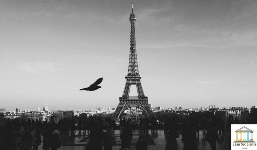 sociétés Lean innovantes en France Paris
