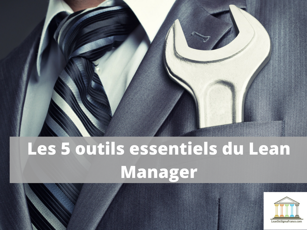 outils lean manager