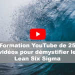 Formation en ligne Lean Six Sigma France
