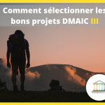 selectionner dmaic