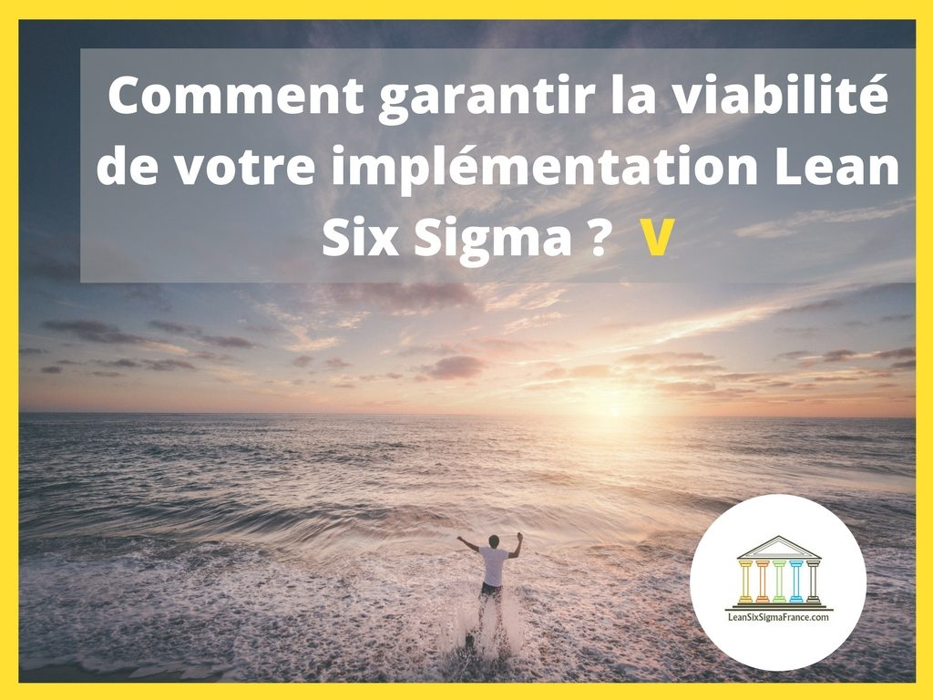 implementation lean six sigma