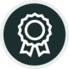 Black DFSS Training Icon