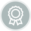 Grey BPM Training Icon