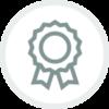 White VSM Training Icon